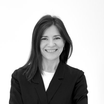 Marga Armenta (contract manager)